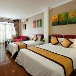 Photo de The Landmark Hanoi Hotel