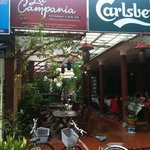 La Campania Restaurant & Wine Bar