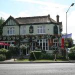 The Swan Inn & Lodge Esher