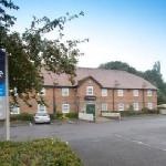 Travelodge Leicester Hinckley Roadの写真
