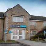 Travelodge Burford