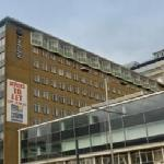 Travelodge Croydon Central Hotel