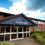 Foto de Travelodge Pontefract Ferrybridge A1/M62