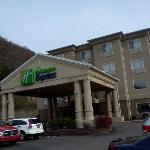 Holiday Inn Express Pikeville resmi