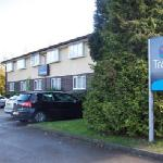 Photo de Travelodge Chester Warrington Road