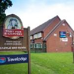 Travelodge Birmingham Castle Bromwichの写真
