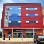 Rugby Central Travelodge