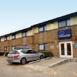 Travelodge Borehamwood Studio Wayの写真