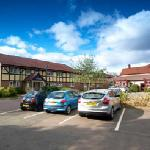 Foto de Travelodge Bedford Goldington Road