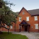 Foto de Travelodge Basildon Wickford Hotel
