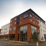 Travelodge Camberley Centralの写真