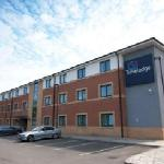 Foto de Travelodge Dunfermline