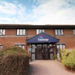 Travelodge Norwich Cringlefordの写真