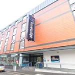 Travelodge Birmingham Central Newhall Street照片