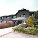 Foto di Travelodge Ipswich Beacon Hill