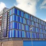 Photo de Travelodge Cambridge Central