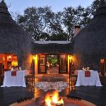 Hoyo-Hoyo Safari Lodge Foto