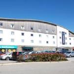 Travelodge St Austell Hotel Foto