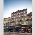 Travelodge Shandwick Place Edinburgh