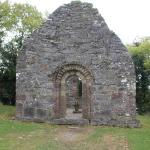  Innisfallen Monastery Chapel