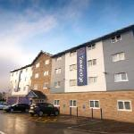 Travelodge Huddersfieldの写真