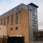 Travelodge Morecambe
