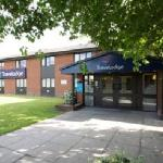 Travelodge Rugby Dunchurchの写真