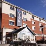 Travelodge Portsmouthの写真