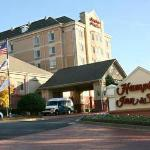 Hampton Inn & Suites' Alpharetta