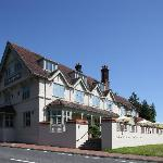 Foto de Innkeeper's Lodge Tunbridge Wells, Southborough