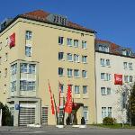 Ibis Regensburg City