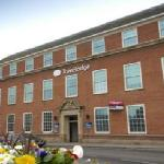 Photo de Travelodge Chester Central