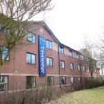 Travelodge Alfreton resmi