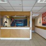 Travelodge Manchester Birch M62 Eastbound照片