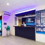 Foto de Travelodge Macclesfield Central