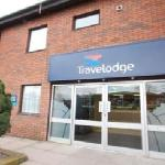 Travelodge Birmingham Hilton Park M6 Southboundの写真