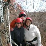 Mammoth Cave Adventures October 2012