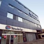 Foto de Travelodge Southend on Sea