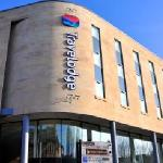 Travelodge Lancaster Central Hotelの写真
