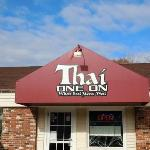 Entrance to Thai One On
