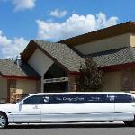  Canyon Crest Limo