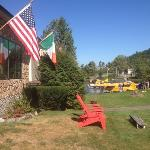 Φωτογραφία: Gauthier's Saranac Lake Inn and Hotel