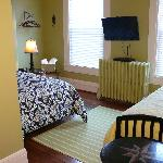Φωτογραφία: Cumberland Inn and Spa