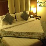Grand Marmara Hotel