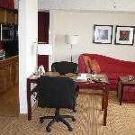 Residence Inn London Downtown resmi