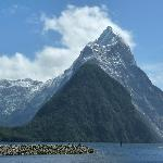  Mitre Peak, Milford Sound