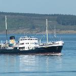 SS Shieldhall