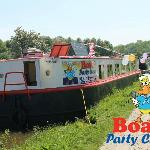 Boatel Party Cruises