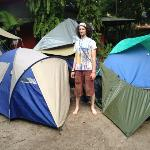 Dougies Backpackers Resort Foto