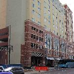 Hilton Garden Inn Denver Downtown照片